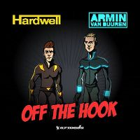 Cover Hardwell & Armin van Buuren - Off The Hook