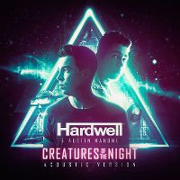 Cover Hardwell & Austin Mahone - Creatures Of The Night