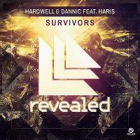 Cover Hardwell & Dannic feat. Haris - Survivors