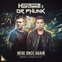 Cover Hardwell & Dr. Phunk - Here Once Again