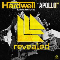 Cover Hardwell feat. Amba Shepherd - Apollo