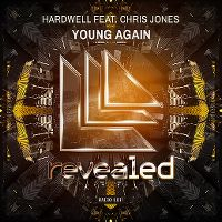 Cover Hardwell feat. Chris Jones - Young Again