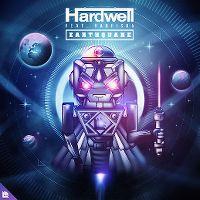 Cover Hardwell feat. Harrison - Earthquake
