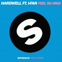 Cover Hardwell feat. I-Fan - Feel So High