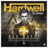 Cover Hardwell feat. Jake Reese - Mad World