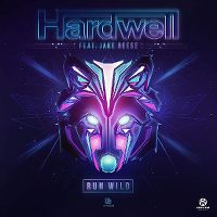 Cover Hardwell feat. Jake Reese - Run Wild