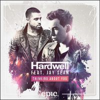 Cover Hardwell feat. Jay Sean - Thinking About You