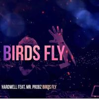 Cover Hardwell feat. Mr. Probz - Birds Fly