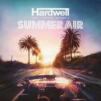 Cover Hardwell feat. Trevor Guthrie - Summer Air