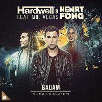 Cover Hardwell & Henry Fong feat. Mr. Vegas - Badam