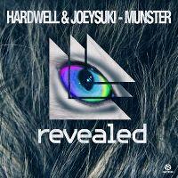 Cover Hardwell & JoeySuki - Munster