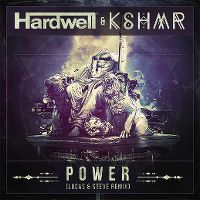 Cover Hardwell & KSHMR - Power