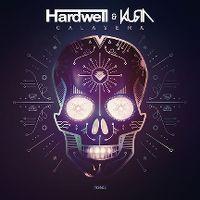 Cover Hardwell & KURA - Calavera
