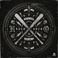 Cover Hardwell & Quintino - Baldadig