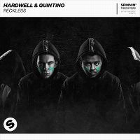 Cover Hardwell & Quintino - Reckless