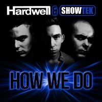 Cover Hardwell & Showtek - How We Do