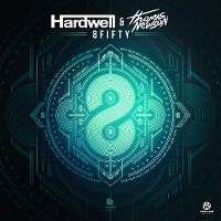 Cover Hardwell & Thomas Newson - 8Fifty