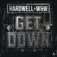 Cover Hardwell & W&W - Get Down