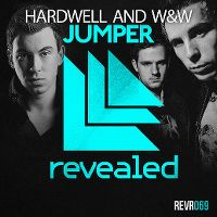 Cover Hardwell & W&W - Jumper