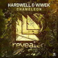 Cover Hardwell & Wiwek - Chameleon