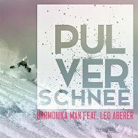 Cover Harmonika Man feat. Leo Aberer - Pulverschnee