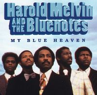 Cover Harold Melvin & The Blue Notes - My Blue Heaven