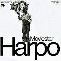 Cover Harpo - Moviestar