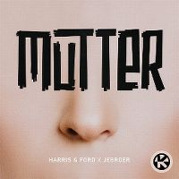 Cover Harris & Ford x Jebroer - Mutter