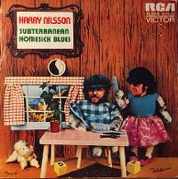 Cover Harry Nilsson - Subterranean Homesick Blues