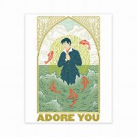 Cover Harry Styles - Adore You