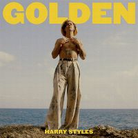 Cover Harry Styles - Golden