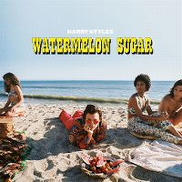 Cover Harry Styles - Watermelon Sugar