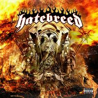 Cover Hatebreed - Hatebreed