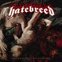 Cover Hatebreed - The Divinity Of Purpose