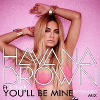 Cover Havana Brown feat. R3hab - You'll Be Mine