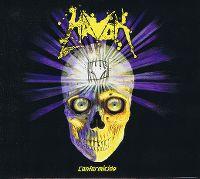 Cover Havok - Conformicide