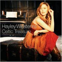 Cover Hayley Westenra - Celtic Treasure