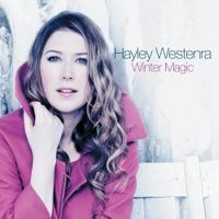 Cover Hayley Westenra - Christmas Magic