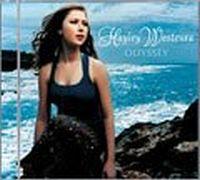 Cover Hayley Westenra - Odyssey