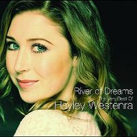 Cover Hayley Westenra - River Of Dreams - The Very Best Of Hayley Westenra