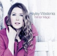 Cover Hayley Westenra - Winter Magic