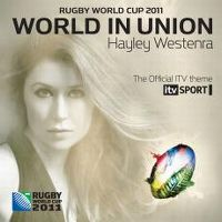 Cover Hayley Westenra - World In Union
