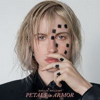 Cover Hayley Williams - Petals For Armor