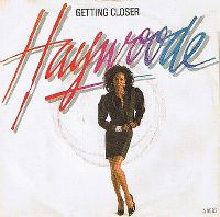 Cover Haywoode - Getting Closer