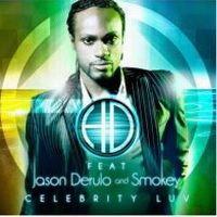 Cover H.D. feat. Jason Derulo & Smokey - Celebrity Luv