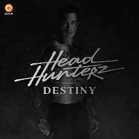 Cover Headhunterz - Destiny