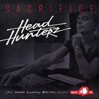 Cover Headhunterz - Sacrifice