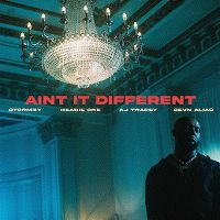 Cover Headie One feat. AJ Tracey & Stormzy - Ain't It Different