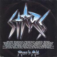 Cover Hear 'n Aid - Stars