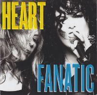 Cover Heart - Fanatic